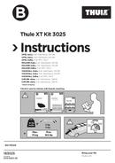 Thule XT Kit 3025 side 1