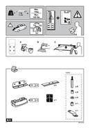 Thule Fit Kit 3042 pagină 2