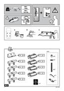 Pagina 2 del Thule Fit Kit 3093
