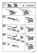 Página 4 do Thule Kit 4009