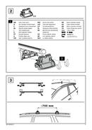 Página 5 do Thule Kit 4009