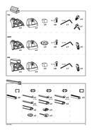 Página 3 do Thule Kit 3094