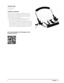 Pagina 2 del Thule Urban Glide 1 & 2 Car Seat Adapter