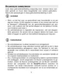 Beurer AS 50 pagina 5
