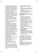 Fagor PRES-05 side 4