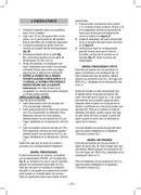 Fagor PRES-05 side 5