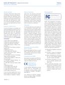 Página 3 do LaCie d2 Network 2