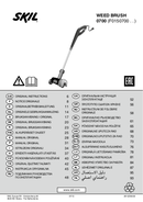 Bosch 0700 AA pagina 1