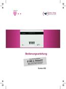 T-Mobile Eumex 402 Seite 1