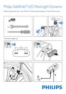 Philips SafeRide 80 sivu 1