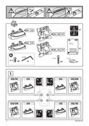 Pagina 2 del Thule XT Kit 3017