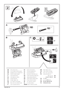 Pagina 3 del Thule XT Kit 3017