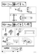 Pagina 4 del Thule Box ski carrier 694