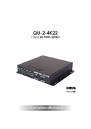 CYP QU-2-4K22 side 1
