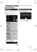 JVC DDX630WBTM sivu 5
