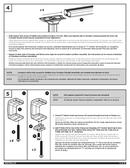 Página 5 do Thule Xsporter Pro 500XT