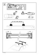 Pagina 5 del Thule AeroBlade Edge 7602