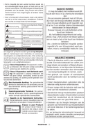 Salora 24LED9109CTS2 pagina 4