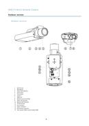 Axis P1344-E pagină 5