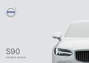 Volvo S90 (2018) Seite 1