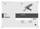 Pagina 1 del Bosch PMF 250 CES