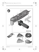 Pagina 2 del Bosch PMF 250 CES