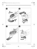 Pagina 3 del Bosch PMF 250 CES