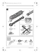 Pagina 4 del Bosch PMF 250 CES