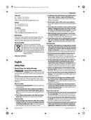 Bosch PMF 250 CES pagina 5