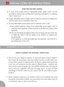 Página 5 do Magimix 11582