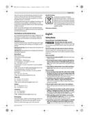 Bosch PMF 190 E pagina 4