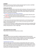Página 5 do Tamron 18-200mm f/3.5-6.3 XR Di II Sony