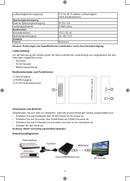 Konig KN-HDMICON40 side 5