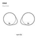 Logitech G560 sivu 1