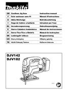 Makita DJV182RFJ side 1