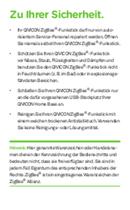 T-Mobile ZigBee-Funkstick 40291347 Seite 2