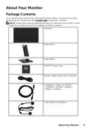 Dell E1916H page 5