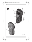 Bosch 120 D-Tect pagina 4
