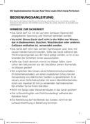 página del Solis Swiss Perfection 3