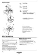 Whirlpool FWDD1071681WS EU pagina 2