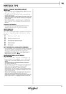 Whirlpool FWDD1071681WS EU pagina 5