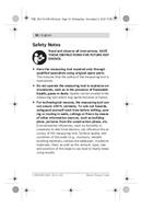 página del Bosch Detector PDO 6 3