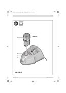 Bosch GAL 1230 CV side 3
