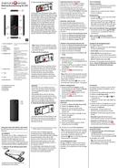 Página 1 do Doro SC 550