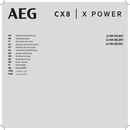 AEG CX8 side 1