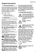 Metabo LC 40 sayfa 5