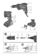 Página 2 do Metabo SE 18 LTX 6000