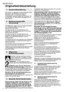 Página 4 do Metabo SE 18 LTX 6000