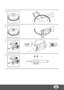 Outdoorchef P-480 G Compactchef pagina 3