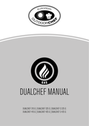 Outdoorchef Dualchef S 425 G side 1